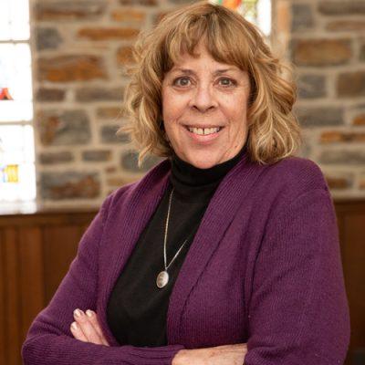 Headshot of Kathryn Bojanowski, Business Manager at Towson Presbyterian Church.