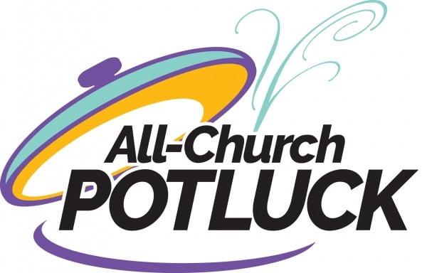 all-church-potluck