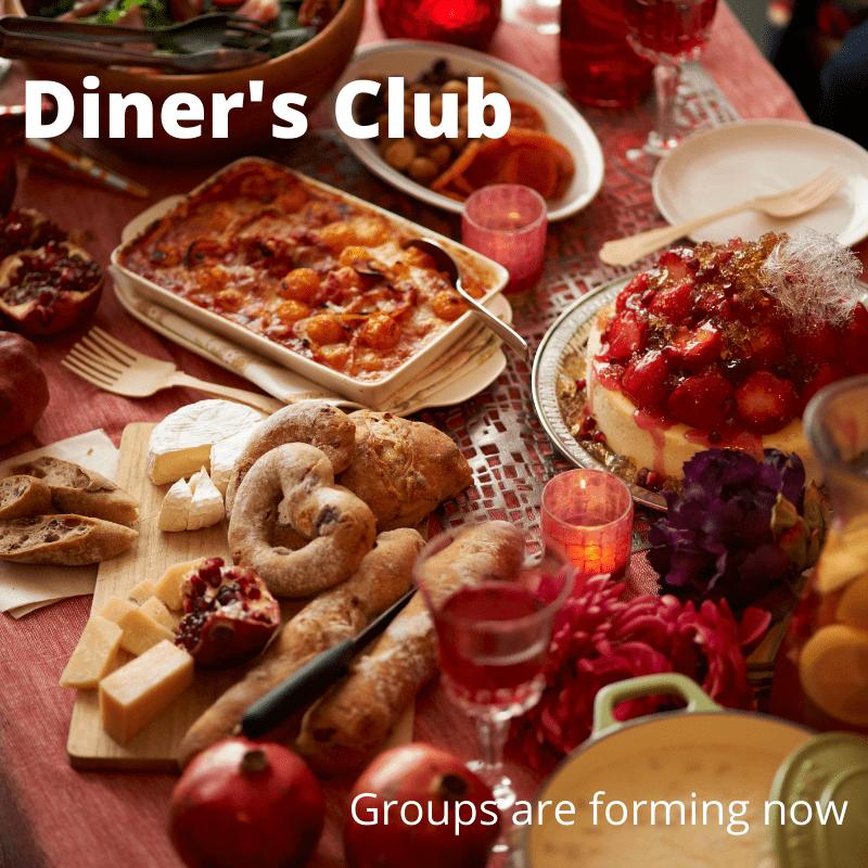 Diner's Club (3)